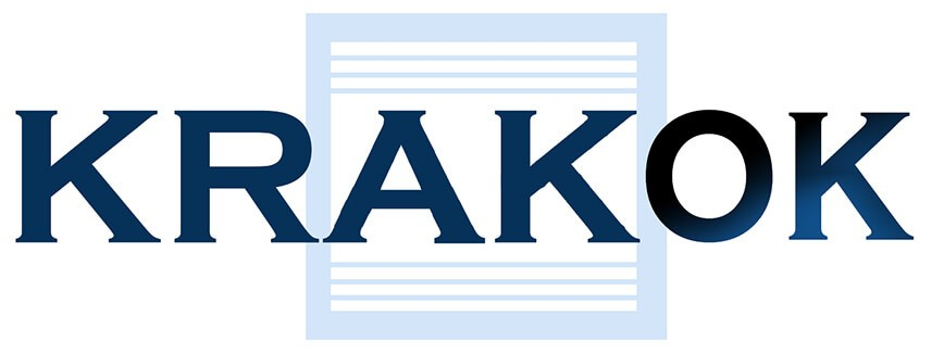 Krakok, estetyka i profesjonalizm!