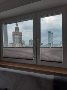 Plisy Okienne Warszawa